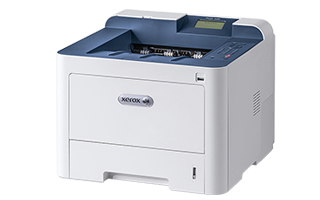 Xerox Phaser 3330 printer